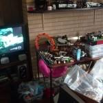 Bags of Stuff